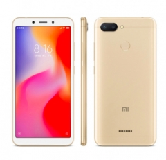 Xiaomi Redmi 6 3GB 32GB  Mobile Phone 5.45