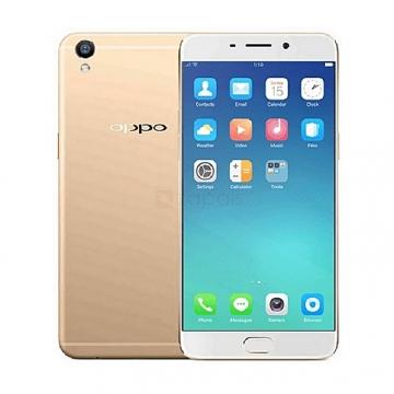 new OPPO A37 - 2GB RAM +16GB - 8MP Camera - Dual SIM golden @ Kilimall Kenya