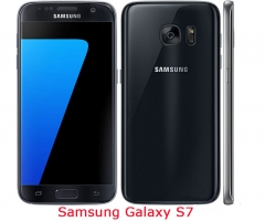 new Samsung Galaxy S7 G9300 Mobile Phone Android 5.1