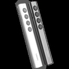 Wireless Presenter , Rechargeable PowerPoint Clicker Presentation Presenter Remote Laser Pointer