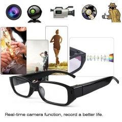 M&J 720P/1080P Sport Sunglasses Camera Outdoor Smart Glasses With Camera Mini DV Recorder 1920*1080
