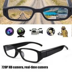 M&J 720P/1080P Sport Sunglasses Camera Outdoor Smart Glasses With Camera Mini DV Recorder 720*480