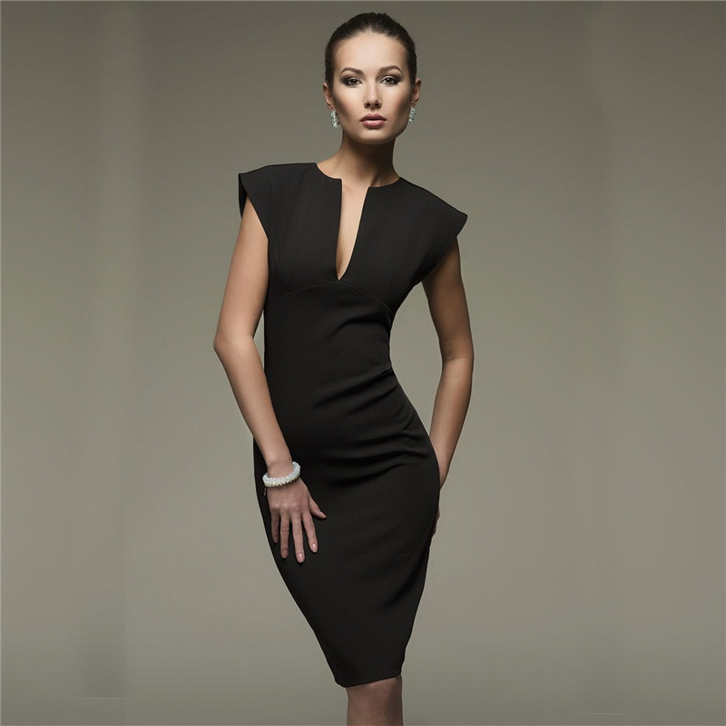 6a81d94f36 ... Party Office Dress s black  Product No  2639889. Item specifics  Brand