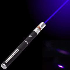 Laser Sight Pointer 5MW High Power Green Blue Red Dot Laser Light Pen Powerful Laser Meter Laser Pen purple