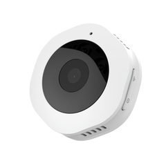 H6 DV/Wifi Micro Camera Night Version Mini Action Camera Motion Sensor Voice Video Recorder DV White one size