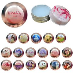 Magic Solid Perfume Men Women Fragrance Solid Perfumes Fragrances Deodorant