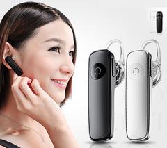 Bluetooth Earphone Wireless Headphones Mini Earbuds Bluetooth Headset for iPhone XIAOMI HUAWEI black