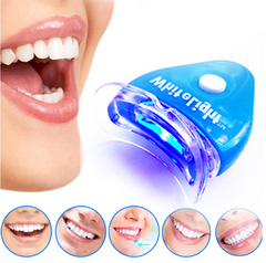 Dental Teeth Whitening Light LED Bleaching Teeth Accelerator Whitening Tooth Cosmetic Laser as picture
