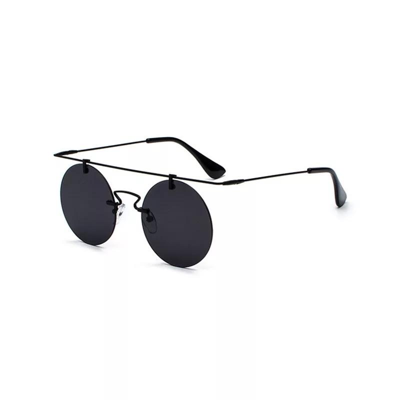 3b904e96875 Floriane New Retro Unique Design Frame Women Man Sunglasses UV 400 ...