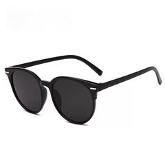 Floriane New Stylish Classical Sunglasses Women Sunglasses One Color black
