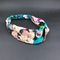 Floriane New Fashion Debutante High-Grade Cross Hair Band Beauty Makeup Gift Four Style I049 1# one size