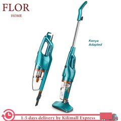 Floriane Deerma Vacuum Cleaner Floor Carpet Small Silent 14000Pa Handheld Kenya Adapted as pictures one size