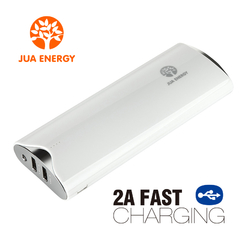 JPC301 12000mAh Power Bank Power Mate Mobile Power Portable Charger Battery