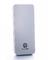 E1 -Super Slim Polymer Power Bank 5000mAh - Silver + Pocket Gift