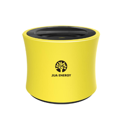 JMS-203-Bluetooth Speakers-Mini mobile music player-Outdoor Speakers-Sound Magic Series-Yellow yellow