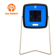 JSL-01 Solar Light - Free Light Blue . 0.33W