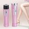 SONAX PRO Electric Epilator Women Female Epilator Depilatory Hair Remover Facial Body Hair Shaving Pink one size