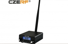 KiliFun Collection CZERF BRAND 0.5w  FM transmitter range 500m in Radio Broadcasting Equipment