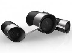 KiliFun Collection US Bluedio Brand Metal Plating Bluetooth HIFI 3D Dual Loudspeaker Music Player Metal 5W Bluedio US