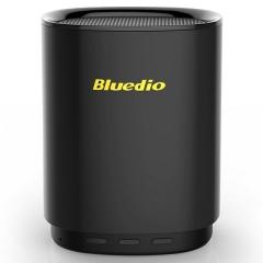 KiliFun Collection TS5 Bluedio Brand Portable Mini Wireless Bluetooth Speaker 3D Stereo Music black