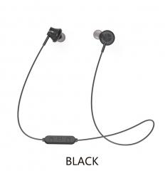 KiliFun Collection BT05 Headphone Wireless Stereo Earbuds Earphone Sweatproof Bluetooth Headset black