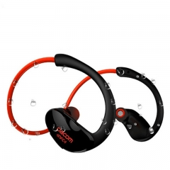 KiliFun Collection Dacom Brand G05 Stereo Earphone Athlete Long Lasting Wireless Headphone red