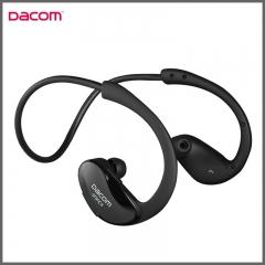 KiliFun Collection Dacom Brand G05 Stereo Earphone Athlete Long Lasting Wireless Headphone black