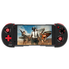 KiliFun Collection Ipega Brand PG-9087 Phone Game Wireless Controller Gamepad Telescopic Joystick