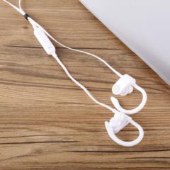KiliFun Collection BT-007 Sports Wireless Earphone Bluetooth Stereo Bass Music Control Headset white