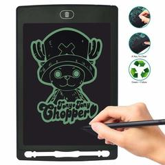 KiliFun Collection Lcd Writing Pad 8.5 Inch Electronic Writing Tablet Office or home Gift for Kids blue