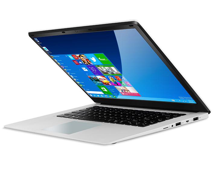 KiliFun Collection P13 Laptop Ultrabook,15.6 inch, 6GB+120GB 10000mAh, Win10 Intel N3450 Core 2.2GHz