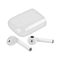 KiliFun Collection I7 Mini Bluetooth Wireless Earbuds Twins Stereo Earphones with Charging Box white