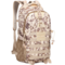 KiliFun Collection Military Tactical Oxford Camouflage Bag Outdoor Durable Tactical Backpack desert digital >30L