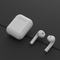 KiliFun Collection I8 TWS Mini Handfree Earphone Bluetooth Earpeices Stereo HiFi Music Earbuds white2