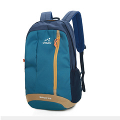 KiliFun Collection Travelling Backbag High Quality Backpack Sport Outdoor Hiking Slim Ultralight Bag color 1 20l