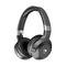 KiliFun Collection OVLENG Brand BT-806 Wireless Bluetooth Headphone with Speaker Function Stereo black