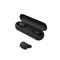 KiliFun Collection Bluetooth5.0 Wireless Earbuds IPX4 Waterproof Q1 TWS Eearphone with Charging Case black