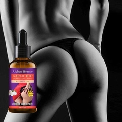 Hip Care Essential Oil Big Ass Hip-lifting Firming Essential Body Oil 10ML As shown 10ml
