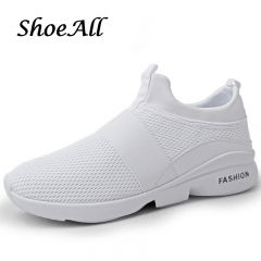ShoeAll 1 Pair Quality Men Casual sports Rubber sport Sole Men Shoe grey 39