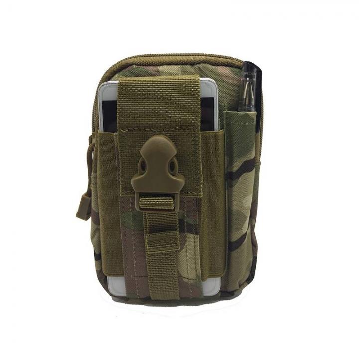Mens Mini Waist Bag Accessories Belt Fanny Pack Waist Pouch Backpack  Tactical C 17.5 11 a374c3c5c07e8
