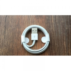 IPhone charger data line for IPhone4 and 4s white one size