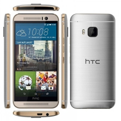 Used HTC ONE M9 - 5