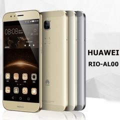 Used Huawei RIO-AL00 + 3+32GB -5.5''screen-13+5MP-8 core Double SIM 90% new smartphone Used gold