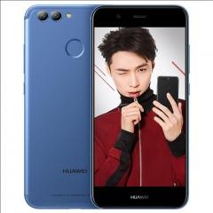 HUAWEI Nova 2 Plus 5.5 Inch 4GB RAM 128GB ROM Double Rear Cameras blue