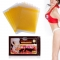 10PCS Slimming stick Slimming Navel Sticker Slim Patch Weight Loss Burning Fat Patch as picture