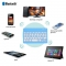 7 inches Keyboard for iPad Galaxy Tabs IOS&Android Windows Tablets/Desktop/Laptop Bluetooth Wireless