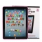 Children Computer Learning Education Machine Tablet Toy Gift For Kids Educational toys Kids' Tablet As shown 18.5*14*1.8cm