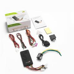 GT06 mini car GPS tracker Tk110 real-time GSM GPRS GPS locator vehicle tracking device
