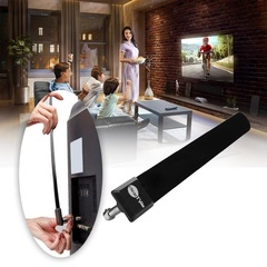 Digital Aerial TOP Clear TV Key HD FREE TV Digital Indoor Antenna Ditch Cable Signal EU US Standard
