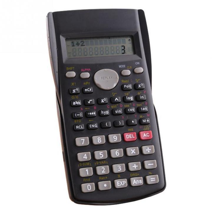 School Engineering Science Calculator Stationery Science Function Calculator